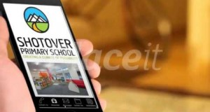 Latest School Mobile App by QuickApps