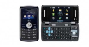 LG enV3 VX9200 Verizon Cell Phone with 3MP Camera, Camcorder, Bluetooth, Stereo music