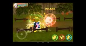 LINE Dragonica Mobile v1.1.4 Latest MOD