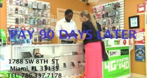 M&D Global Wireless Cell Phone Store COMMERCIAL