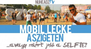 Mobil lecke a Szigeten / Cell phone prank at Sziget (Eng Subs) | NuHeadzTV
