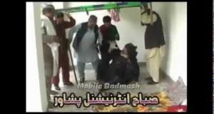 Mobile Badmash Ismail Shahid Latest Full Drama 2015 Part 6