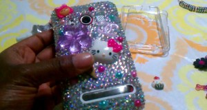 Mobile phone Accesssories That Have Bling