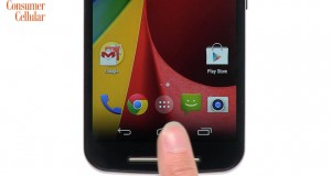 Motorola Moto G EXT: Cellphone Overview & Tour