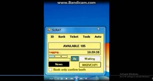 NEW ADVANCE LATEST 2015 TICKET BOOKING SOFTWARE CALL ME MY MOBILE NO 7071090470