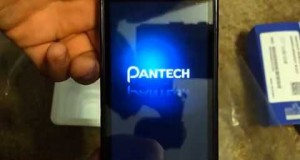 New Pantech Breakout 4G LTE Verizon Android Smart Phone Price