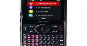 Pantech Caper 8035 Post Paid Phone (Verizon Wireless Or Page Plus)