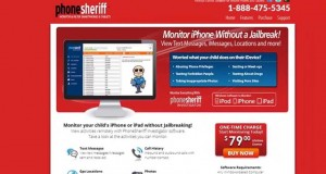 PhoneSheriff Investigator Review  + Coupon 15% Off   Monitor Without Jailbreak