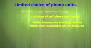 Prepaid Cellphone Advantages and Disadvantages