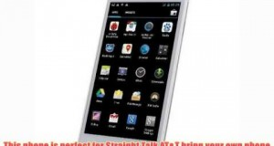 "Q1 For Straight Talk AT&T Prepaid Unlocked Android 4.2 Cell Phone Octa (8x) Core 5"" 720P IPS"