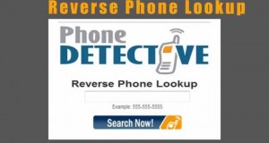 Reverse Phone Lookup Review : Cell Phone Number Search 2015 , Phone Detective