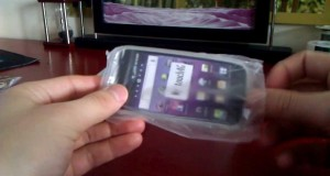 Review: Cell phone case & overall opinion of cell phone accessories from ebay china