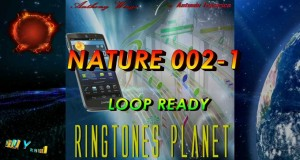 Ringer Nature 002-1 SEA PACK 2 – FREE Ringtones Cell Phone