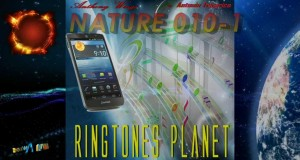 Ringer Nature 010-1 BROOK FLY – FREE Ringtones Cell Phone