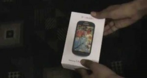 Samsung Galaxy Light Unboxing [T-Mobile]