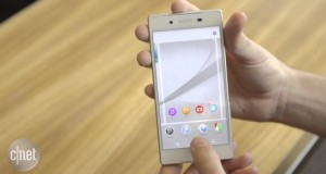 Sony Xperia Z5 latest flagship mobile HD