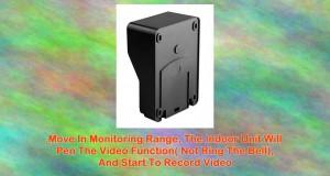 Sy 7 Wifi Wireless Doorbell Video Intercom Door Phone Camera