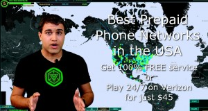 The Best Prepaid Cell Phone Companies