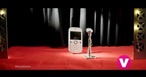 The #SecretDiaries Show- Mobile Phone