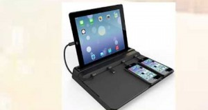 Top 10 cell phone charging station to buy