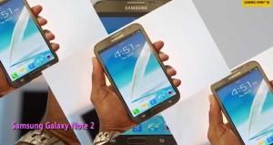 Top 10 Smart Phones in 2013