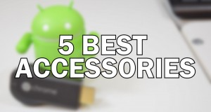 Top 5 Must-Have Accessories for Your Smartphone!