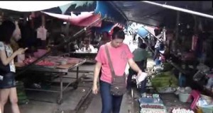 Train In Veg Market – Awesome Share! And Buy Cheap Phones