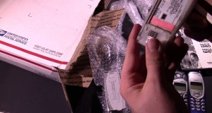 Unboxing: Cell Phones From themaritimeman!