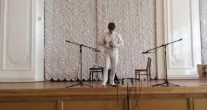 Vitaly Pugachev – Accordion (mobile phone)