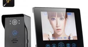Wireless Video Door Phone – CVAEE-J116